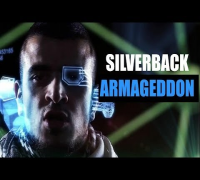 SILVERBACK - ARMAGEDDON (Official HD) - TV Strassensound