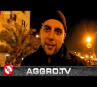 SIMORIA - TOURBLOG #1 (OFFICIAL HD VERSION AGGROTV)