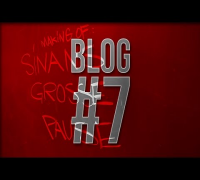 Sinan-G - BLOGSENDUNG #7 (MAKING OF SINANS GROSSE PAUSE)