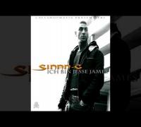 Sinan-G feat. Kollegah - Ich bin Jesse James - Kreideumriss (2009)