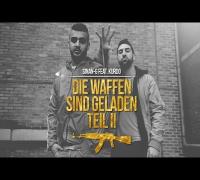 Sinan-G feat. Kurdo - DIE WAFFEN SIND GELADEN 2 ► LAK SHO VÖ 23.01.2015 ◄