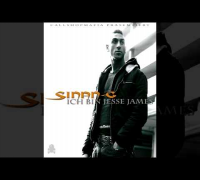 Sinan-G - Ich bin Jesse James - 2 Mann Armee (ft. PA Sports) (2009)