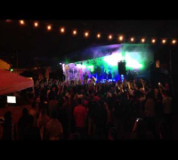 "Sir Michael Rocks - ""BUSSIN"" (Live) @ Mac Miller's 2014 SXSW showcase"