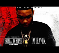 Skippa Da Flippa - Addicted To Jewlery (I'm Havin)