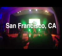 Skrip West Coast Tour (@skripmusic @infiltratemusic @rapzilla)
