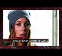 Skylar Grey Details Discovering, Working With Eminem
