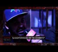 Slaughterhouse On Kendrick's Grammy Loss: 'He's Got His Coming'