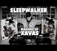 """Sleepwalker produziert XAVAS .: MAKING OF """"Die Zukunft trägt meinen Namen"""" :."""