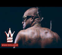 "Slim Thug ""5K1"" (WSHH Exclusive - Official Music VIdeo)"