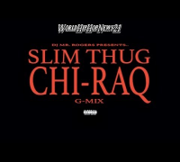 Slim Thug - Chi Raq G-MIX (Freestyle) ...