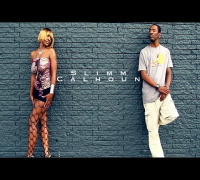 "Slimm Calhoun - ""Off Da Rip"" - Directed by @JaeSynth"