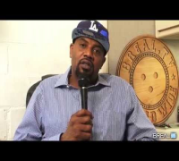 Slink Johnson (Black Jesus) Talks To BREALTV
