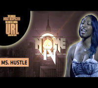 SMACK/URL DIRECT FROM NOME IV - Meet Contender MS. HUSTLE