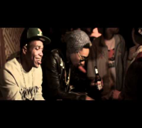 Smoke DZA - He Has Risen: SXSW Edition (Trailer)