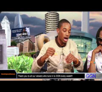 Smokin With Spoken Reasons GGN