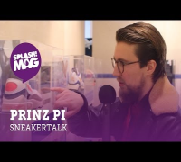 Sneaker Talk: Prinz Pi im Nike House Of Phenomenal