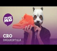 """Sneakertalk: Cro """"High ist doch immer besser!"""""""