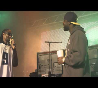 Snoop Dogg Brings Out Young Buck In Nashville [2014]