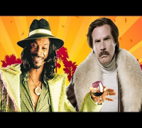 SNOOP DOGG & WILL FERRELL TO COLLAB?   LEBRON JAMES FLIRTS WITH RIHANNA! - ADD Presents: The Drop
