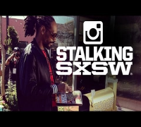 Snoop Lion, YG, Pusha T, 50 cent & More On Stage At SXSW (Compilation)