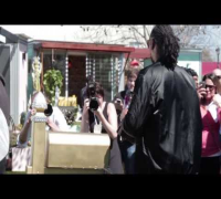 Snoop's Airbnb House at SXSW