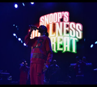 Snoop's Wellness Retreat with Wiz Khalifa, YG & Smoke Dza