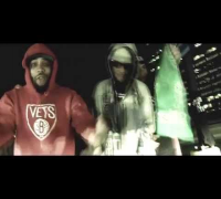 Snowgoons ft N.B.S., Rasco & Banish - Goons Shit / Click Clack (VIDEO)