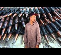 Soll Deutschland Waffen an die Kurden im Nordirak liefern?Blumio: Rap da News!Episode 90
