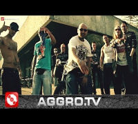 S.O.M.I.S. & ISY BEATZ FEAT. KALIF COBRA JAZ - STRASSENSACHEN (OFFICIAL VERSION AGGROTV)