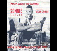 Sonnie Carson Ft. Latif - Another Day Another Dollar (Prod. By Buckwild) 2014 New CDQ Dirty NO DJ