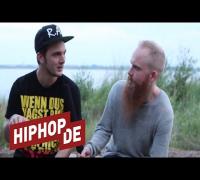 """Sorgenkind über """"Sommerloch"""" und seinen Auftritt (Interview) - Toxik trifft (Splash 17)"""