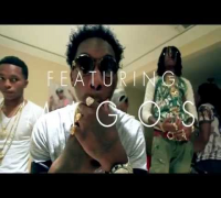 Soulja Boy featuring Migos - Gas In My Tank ( Official Video ) Shot by @WhoisHiDef