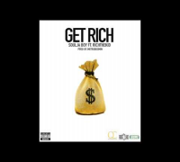 Soulja Boy ft. Rich The Kid - Get Rich