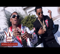 "Soulja Boy ""Get Rich"" feat. Rich the Kid (WSHH Exclusive - Official Music Video)"
