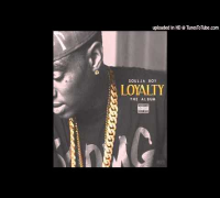 Soulja Boy - Hurricane