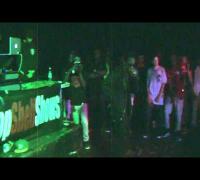 SPACEGHOSTPURRP - RIDE 4 ME (Live Performance Video)