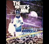 SpaceGhostPurrp   The Winter's Mine Full Beat Tape