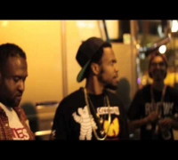 Spitta Andretti - The Drive In Theatre Tour - Episode #8: DMV MARYLAND PART 2 of 3