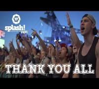 splash! 17 - Danke (Aftermovie)