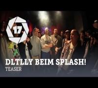 splash! 17: Don't Let The Label Label You beim splash! Festival