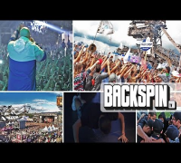 Splash! Festival 2014 - Hinter den Kulissen | BACKSPIN TV