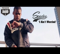 "Spodee ""I Ain't Worried"" Official Music Video"
