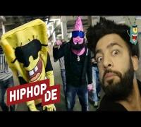 SpongeBozz stürmt die Charts - und Deutschrap dreht durch! #waslos
