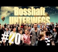 Spontaner Schulbesuch - BOSSHAFT UNTERWEGS #20