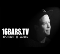 Spotlight #1: Mortis (16BARS.TV)