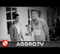 SPRENG DEIN SHIRT! ARM ÜBUNGEN MIT SILLA & JULIAN ZIETLOW (OFFICIAL HD VERSION AGGROTV)