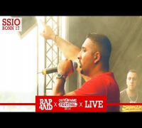 SSIO - BONN 17 - LIVE at the Out4Fame Festival 2014 - RAP4AID