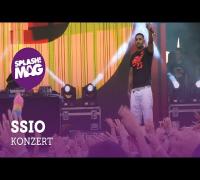 SSIO live auf der Relentless Samoa Stage