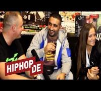 """SSIO & Schwesta Ewa: Heroin, Deutschrap-GZSZ, """"#hangster"""" & """"Dr. Entjungferung"""" (Interview)"""