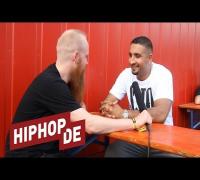 SSIO über sein neues Album (Interview) - Toxik trifft